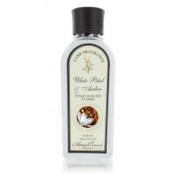 White Petal & Amber Wkład do Lampy Zapachowej A&B 500ml Ashleigh & Burwood