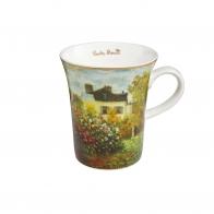 Kubek Artysty 0,4l Dom Artysty - Claude Monet 67011231 Goebel