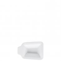 Sosjerka 14,5x10 cm Cucina Weiss 42116-800001-15396 Arzberg