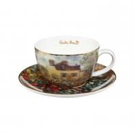 Filiżanka do herbaty 0,25l Claude Monet Dom Artysty 66532051 Goebel porcelana