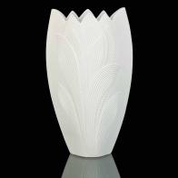 Wazon porcelanowy 31cm Palma 14002786 Kaiser