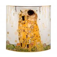 Lampa 25cm Pocałunek - Gustav Klimt 67001141 Goebel