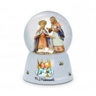 Pozytywka Kula ze Świętą Rodziną 15 cm 22003671 61004859 M.I. Hummel