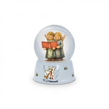 Kula Anielski Duet 9 cm 22003581 Goebel sklep