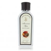 Maroccan Spice (Wyprawa do Marroka) Wkład 500ml do Lampy Zapachowej A&B Ashleigh & Burwood pfl948