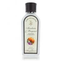Mandarin & Bergamot (Mandarynka i Bergamotka) Wkład 500ml do Lampy Zapachowej A&B Ashleigh & Burwood Pfl 1207
