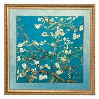 Obraz Drzewo Migdałowe 68cm Vincent van Gogh Goebel 66534741