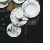 Talerz 19 cm - Alpejski Ogród Rosenthal 10530-405108-10019