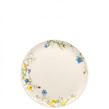 Talerz 21 cm - Alpejski Ogród Rosenthal 10530-405108-10221