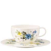 Filiżanka do herbaty - Alpejski Ogród Rosenthal 10530-405108-14677