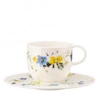 Filiżanka do kawy - Alpejski Ogród Rosenthal 10530-405108-14742