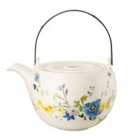 Dzbanek do herbaty - Alpejski Ogród Rosenthal 10530-405108-14235