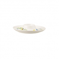 Kieliszek do jajka z podstawką - Alpejski Ogród Rosenthal 10530-405108-15525