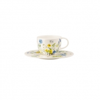 Filiżanka do espresso - Alpejski Ogród Rosenthal 10530-405108-14717