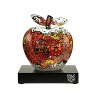 Wschód Słońca figurka 28 cm Billy the Artist Goebel 67080271