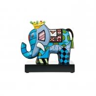 Figurka 17 cm Great India 3 - Romero Britto Goebel 66452091