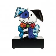Figurka His Royal Highness piesek 20,5 cm - Romero Britto Goebel 66452081