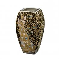 Wazon porcelanowy 21 cm Drzewo Życia - Gustav Klimt Goebel 66539901