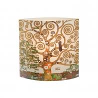 Lampa 25 cm Drzewo Życia - Gustaw Klimt Goebel 67001131