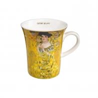Kubek 11 cm Adele Bloch-Bauer - Gustav Klimt Goebel 67011251