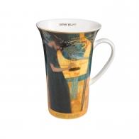 Kubek 15 cm Muzyka - Gustav Klimt Goebel 67012031