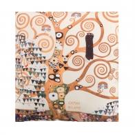 Poduszka 40 x 40 cm Drzewo Życia - Gustav Klimt Goebel 67060341