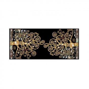 Obrus 90 x 40 cm Drzewo Życia - Gustav Klimt Goebel 67060281