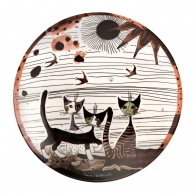 Miska 34,5 cm Carota con amici - Rosina Wachtmeister Goebel 66860301
