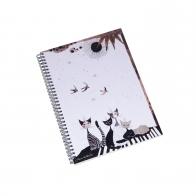 Notes Carota con amici - Rosina Wachtmeister Goebel 66851721