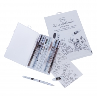 Cienkopisy Piccolo Artista - Rosina Wachtmeister Goebel 66851731