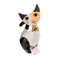 Figurka Kot Isaia - Rosina Wachtmeister Goebel 31871031