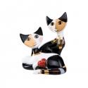 Figurka 16,5 cm Koty Irma i Lisandro - Rosina Wachtmeister