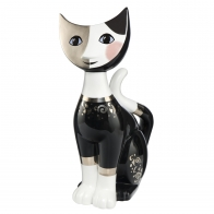 Figurka 29 cm Kot Vanessa - Rosina Wachtmeister Goebel 31340031