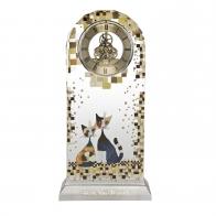 Zegar 32 cm Buoni Amici - Rosina Wachtmeister Goebel 66851071