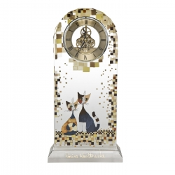 Zegar 32 cm Buoni Amici - Rosina Wachtmeister