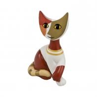 Figurka 8 cm Kot Delinda - Rosina Wachtmeister Goebel 31323017