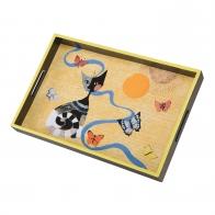 Taca 45 x 30 cm Giorni di sole - Rosina Wachtmeister Goebel 66851931