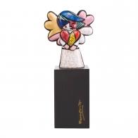 Anioł figurka 20 cm Billy the Artist Goebel 67022131