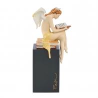 Anioł figurka 19 cm - Michael Parkes Goebel 67022111