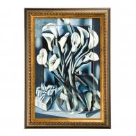 Obraz Callas I 42,5 x 59cm Tamara De Lempicka Goebel 67070151