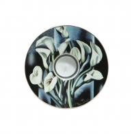 Świecznik - tealight 15 cm Callas I - Tamara De Lempicka Goebel 67070181