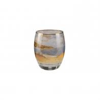 Świecznik - tealight 10 cm - Ścieżka przez kukurydzę - Claude Monet Goebel 66927171
