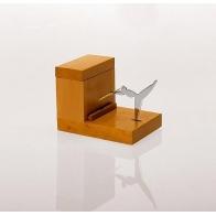 Pojemnik na wykałaczki - Andrea Branzi Alessi Officyna CO1369