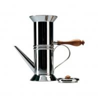 Zaparzacz do kawy neapolitański - Riccardo Dalisi Alessi Officyna 90018