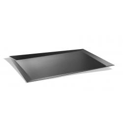 Taca Alice czarna 51 x 36 cm - Odile Decq