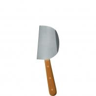 Nóż do półmiękkich serów La Via Lettea - Anna i Gian Franco Gasparini Alessi Officyna GAG524
