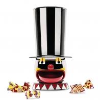 Dozownik słodyczy Candyman - Marcel Wanders Alessi Officyna MW39