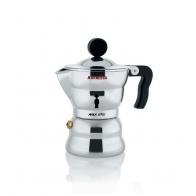 Zaparzacz do espresso Moka Alessi 0,3 l - Alessandro Mendini A di Alessi AAM33/3