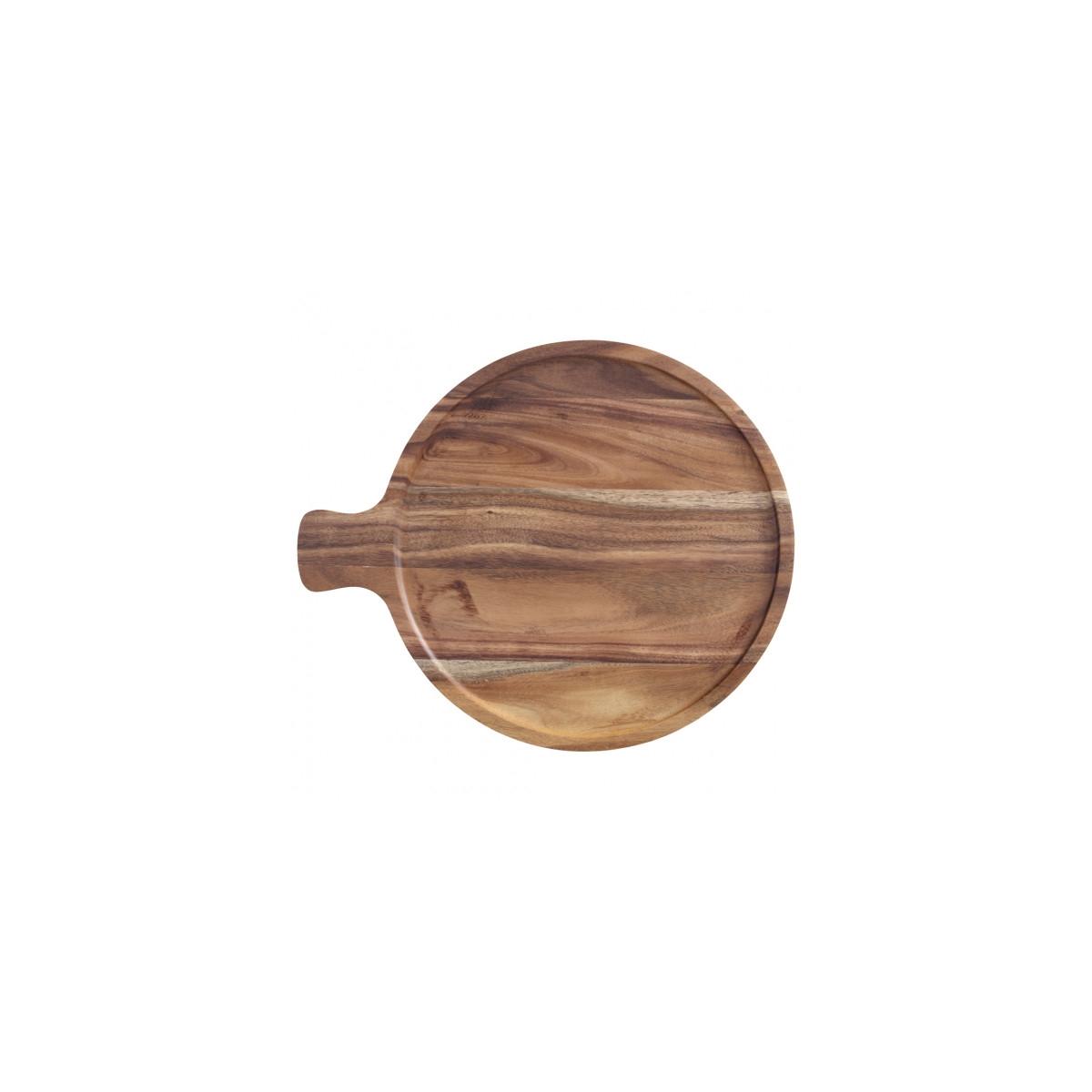 Drewniany Półmisek Na Przystawki 35 X 28 Cm Artesano Original