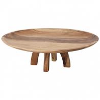 Drewniana patera na nóżkach 32,6 x 10,5 cm Artesano Original Villeroy & Boch 10-4130-3843